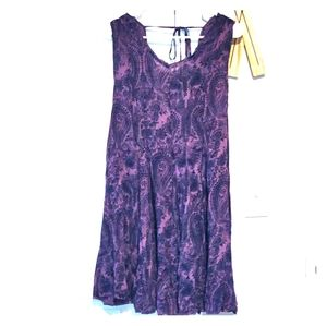 Ecote Dress